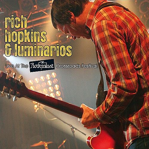 Rich Hopkins Und Seine Luminarios Stehen Für Bedingungslosen Gitarrenrock,  Wahren Tucson Rocku0027n Roll, Byrds Style Psychedelic Pop, Höchste  Elektrizität Und ...